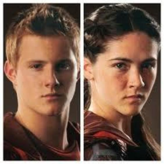 The Adventures of Cato and Clove