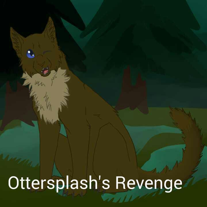 Ottersplash's Revenge