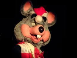 Chuck E Cheese Creepypasta
