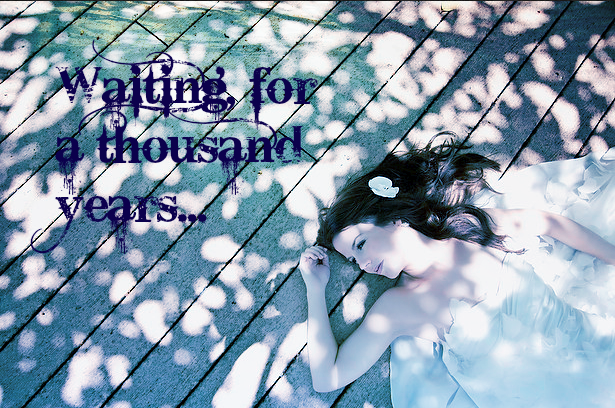 Waiting for a Thousand Years...