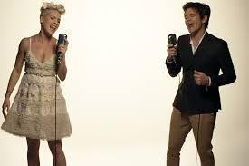 Just Give Me A Reason . P!nk ft . Nate Ruess ! <3