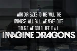 Imagine Dragons who we are