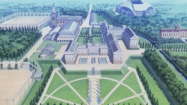 Mobius High School (part 6)