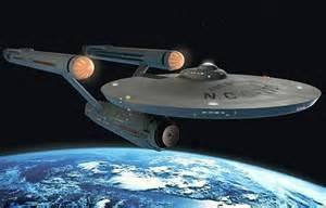 The Starship, Enterprise!