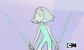 The Story Of Pearl