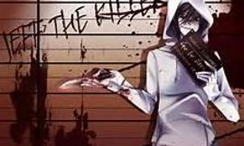 Your Addiction With Jeff the Killer