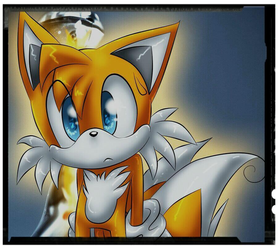Tails nightmare: tails doll revenge