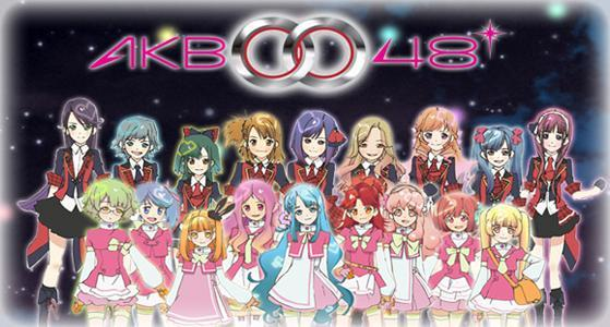 AKB0048 Review - 1st Season