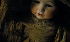 The Cracked Doll