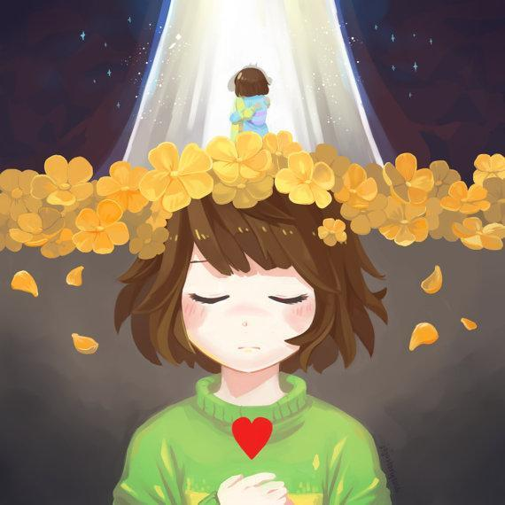 What They Didn't Know :Undertale FanFic: