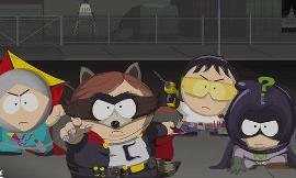 South park new game The Fractured but Whole