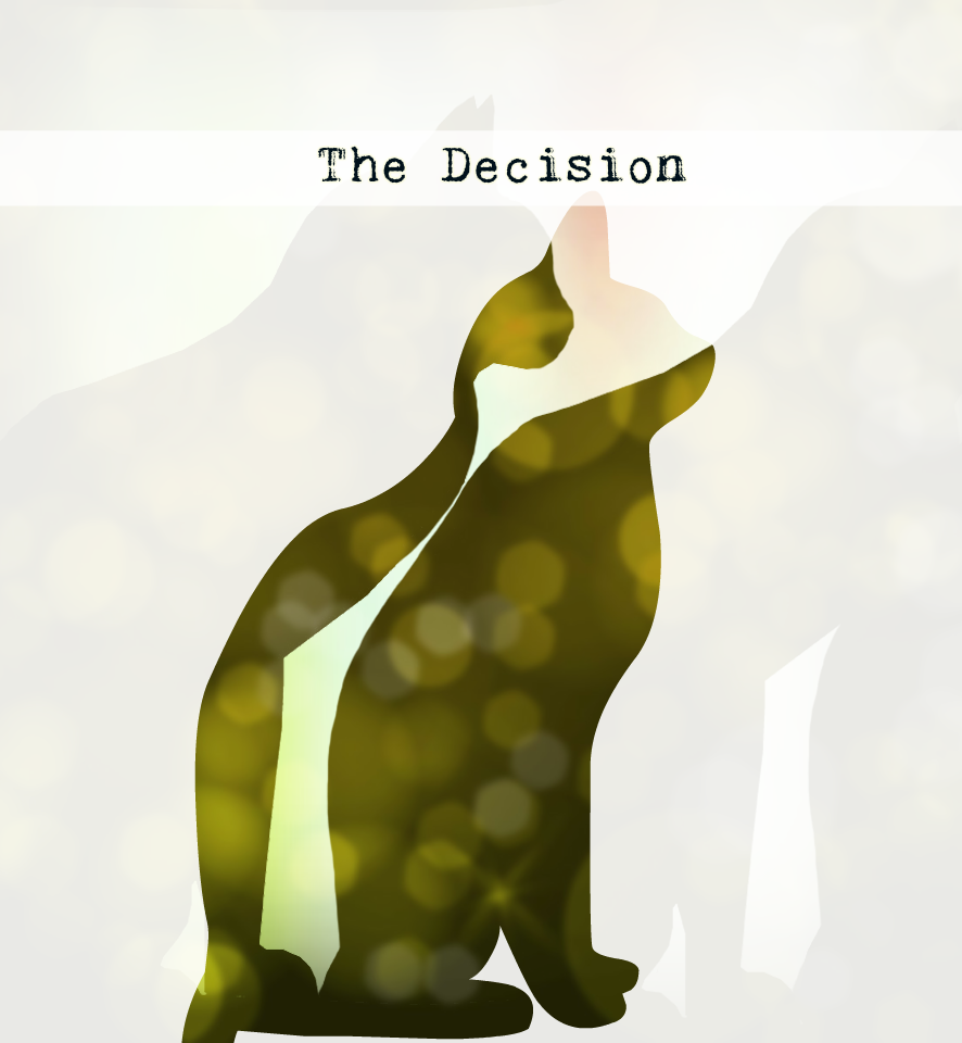 The Decision (2)