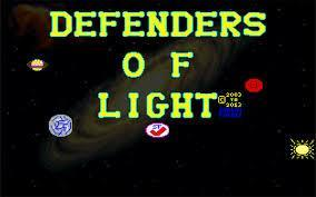 Defenders of Light
