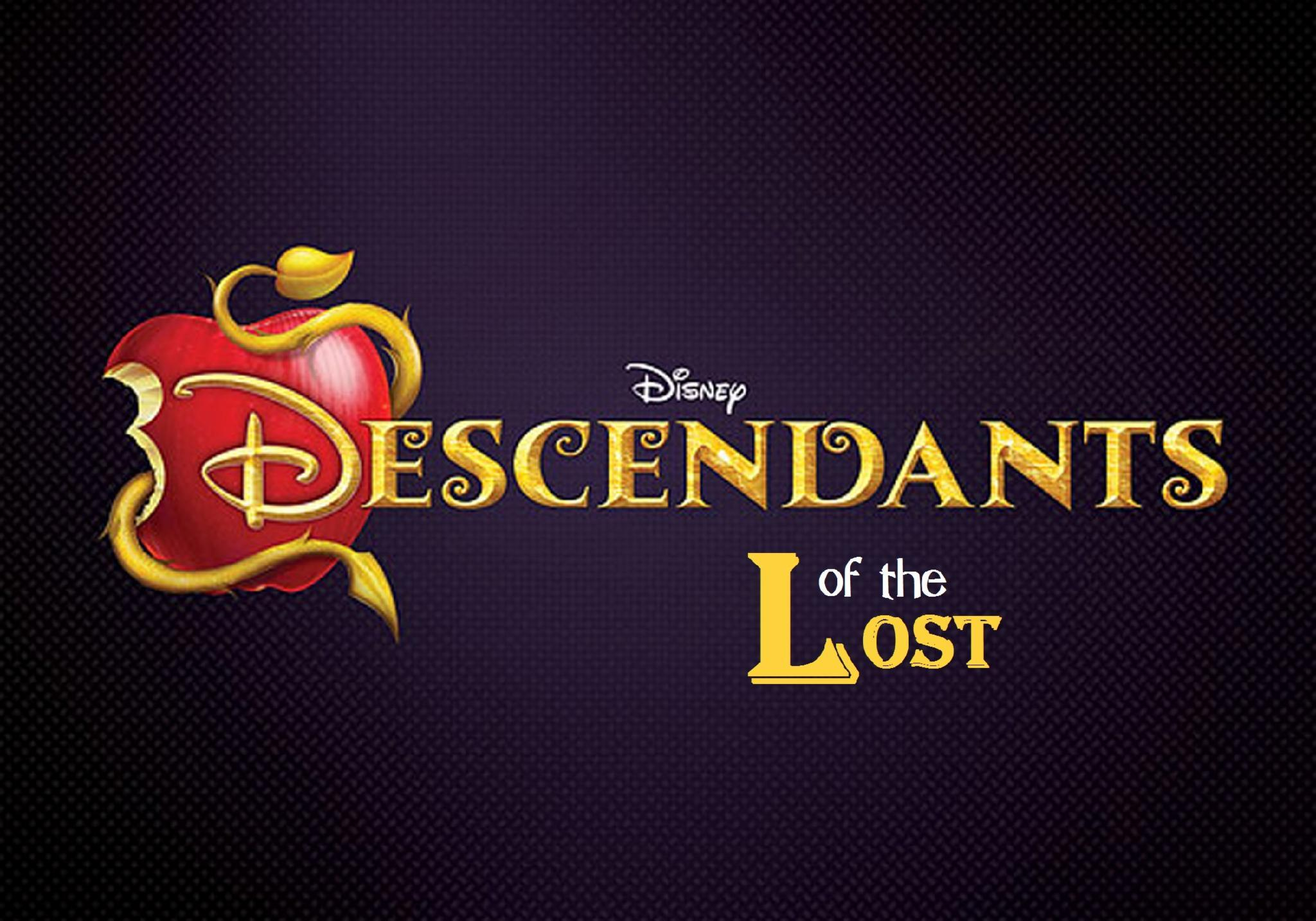 Descendants of the Lost