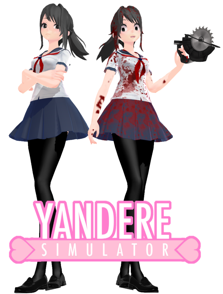 Ask and Dare Ayano Aishi (Yandere-Chan)