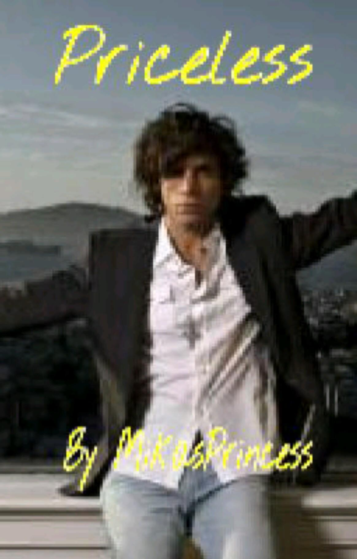 Priceless (A MIKA Fanfic) (Remake)