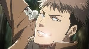Jean Kirstein (Attack On Titan)