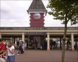 Meet Alton Towers