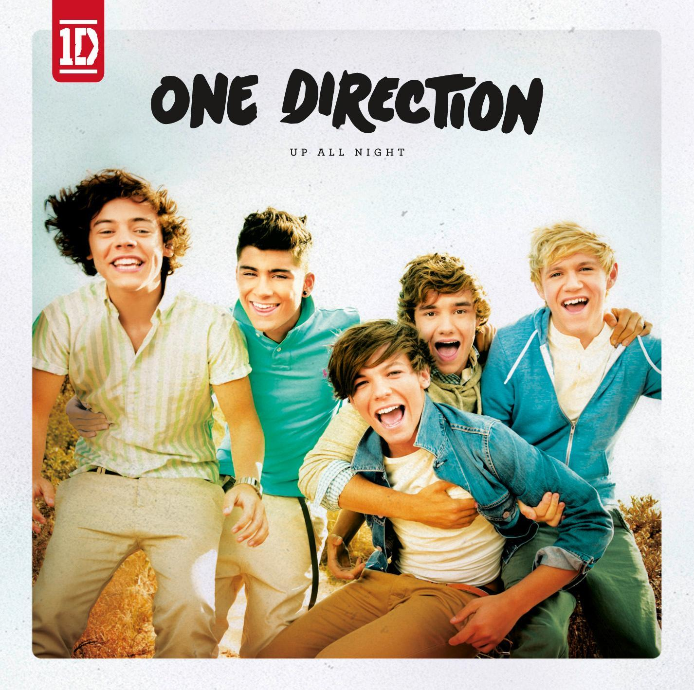 ONE DIRECTION : WHAT MAKES YOU BEAUTIFUL