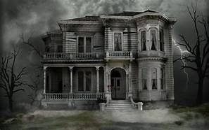 Just Your Typical Haunted House....                              Horror/Mystery