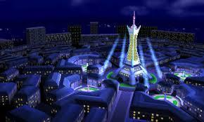 Pokemon X and Y (Luiose City)