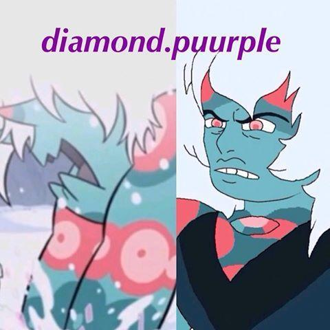 A Crystal Gem Corrupted