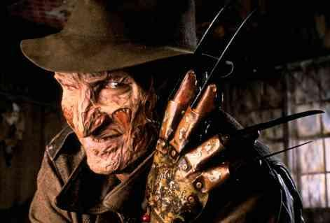 """Freddy Krueger (A Nightmare on Elm Street)"""