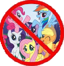 People Obsessing with My Little Pony {MLP}