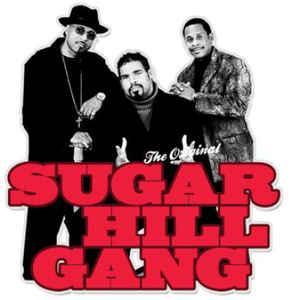 The Sugar hill Gang-Rappers Delight (1979)