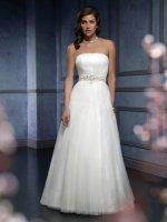 New Arrival Mia Solano M1169Z for your Wedding Dresses In Kappra Bridal Online