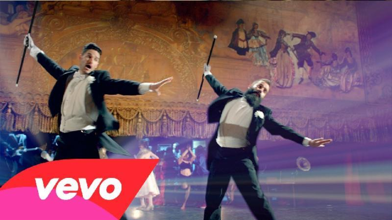 Capital Cities - Safe And Sound (Official Video)