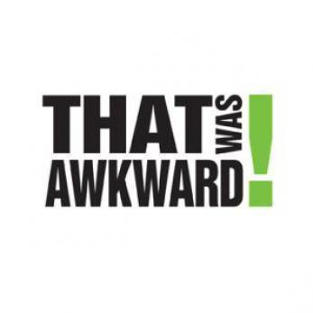 awkward moments