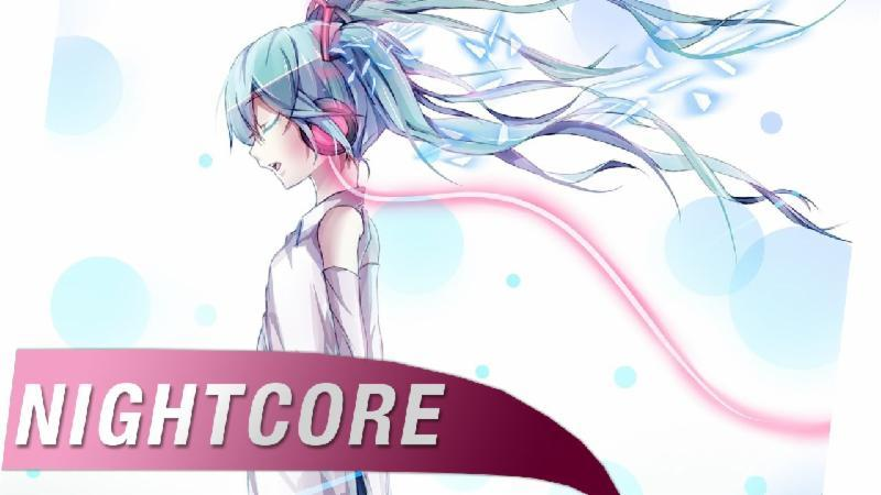 ►【Nightcore】BE ALIVE! ★ OFFICIAL NIGHTCORE VERSION