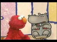 YouTube Poop: Elmo Forgets His Ups And Downs