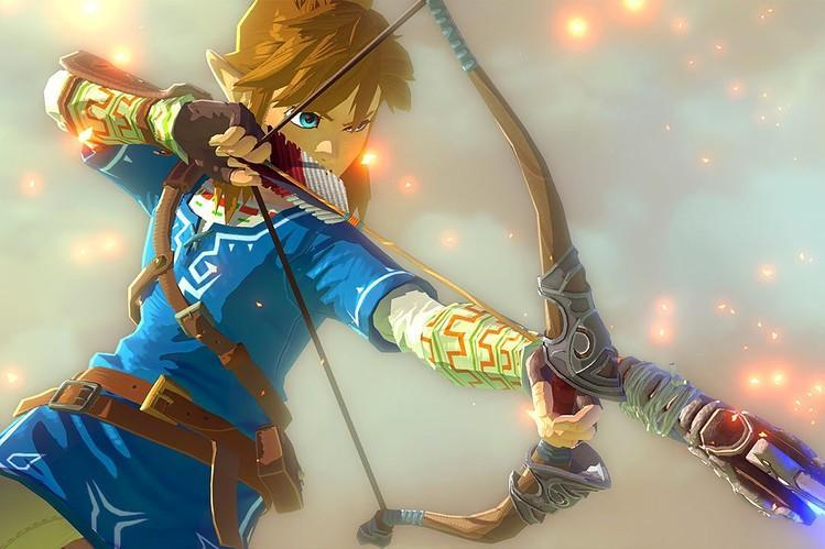 Netflix Is Developing a Live-Action 'Legend of Zelda' Series - Speakeasy - WSJ