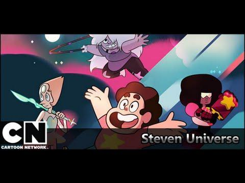 Steven Universe episode 58 Sworn to the Sword