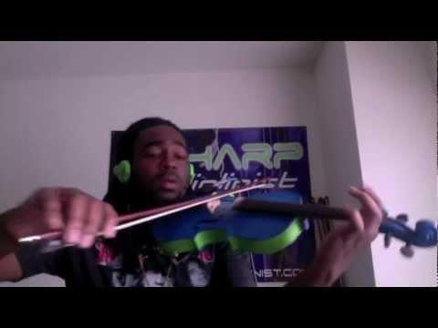 "Violinist KILLS ""Glad You Came"" by The Wanted"