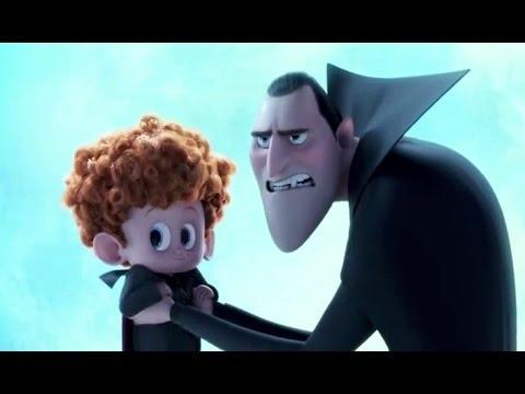Hotel Transylvania 2 TRAILER (2015) Adam Sandler, Selena Gomez Movie HD