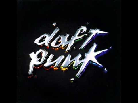 daft punk one more time CD version (original)