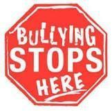 Anti-bully page