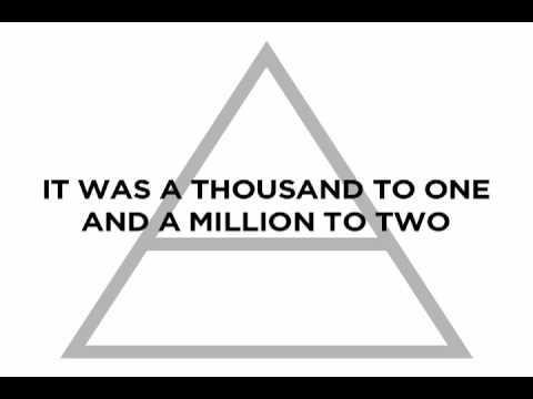 "Thirty Seconds to Mars - ""Closer to the Edge"""