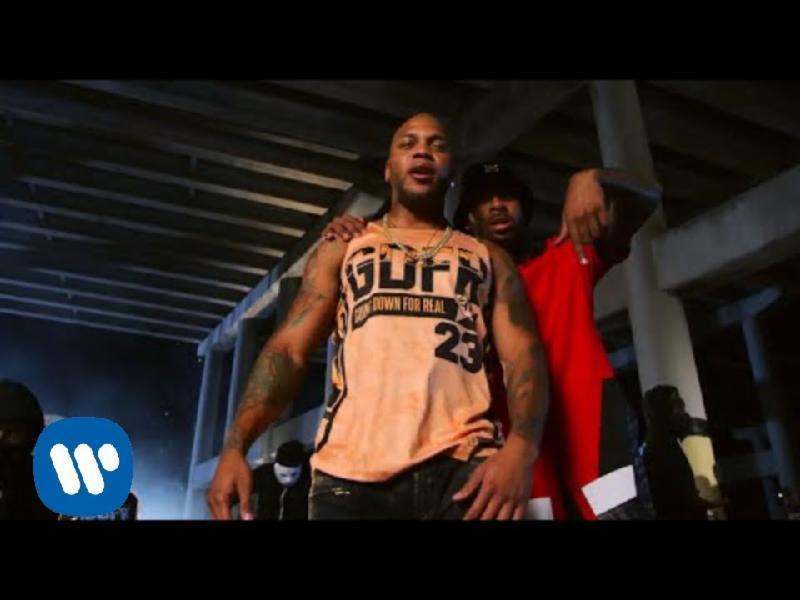 Flo Rida - GDFR ft. Sage The Gemini and Lookas [Official Video]