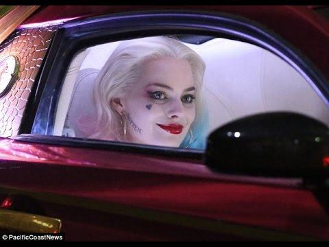 Suicide Squad (Harley Quinn) - You Don't Own Me