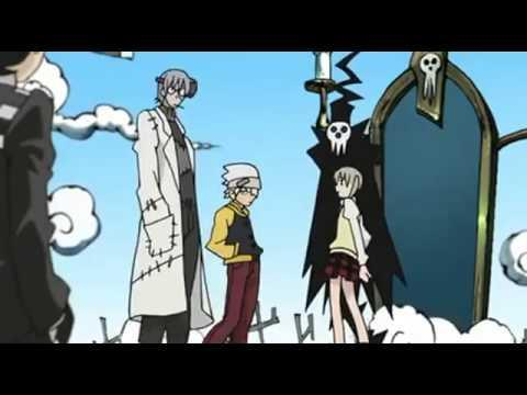 Soul Eater Episode 10 English Dubbed