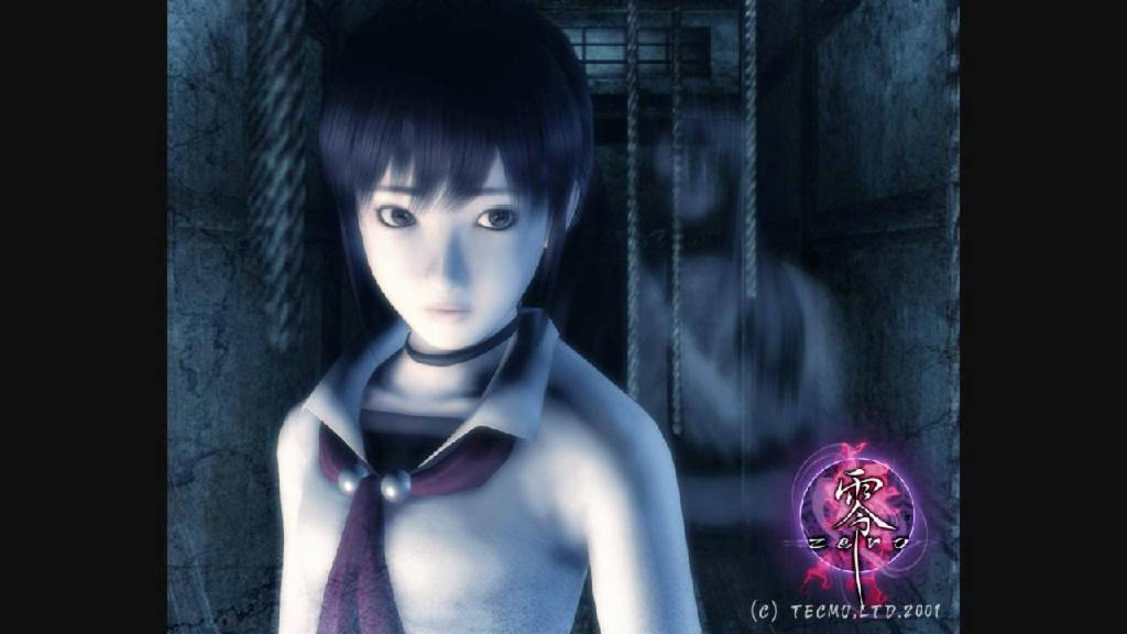 Fatal Frame OST - Find Me If You Can