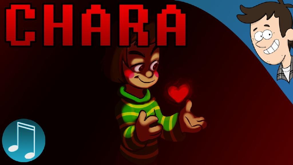 """Chara"" ► UNDERTALE SONG [Genocide] by MandoPony"