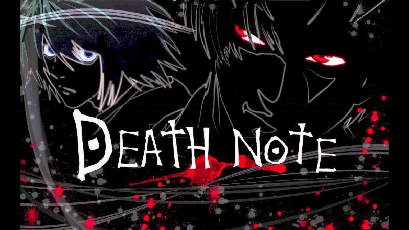 Death Note - (Opening 1) Full Song