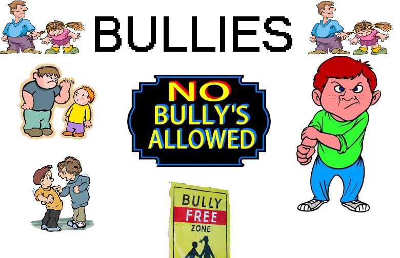 Why do people bully? (1)