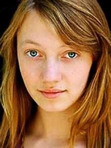 do you think that jackie emerson is a good foxface?