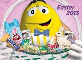 What kind of Easter egg are you hoping to get for Easter?